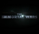 The Immortal Wars  (The Immortal Wars )