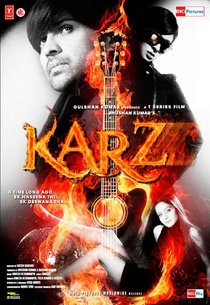 Karzzzz - Poster / Capa / Cartaz - Oficial 6