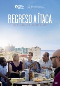 Retorno a Ítaca - Poster / Capa / Cartaz - Oficial 1