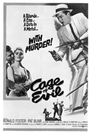 Cage of Evil (Cage of Evil)