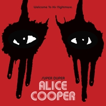 Super Duper Alice Cooper - Poster / Capa / Cartaz - Oficial 3