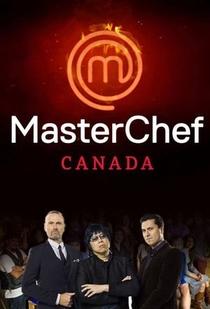 MasterChef Canadá (2ª Temporada)  - Poster / Capa / Cartaz - Oficial 1