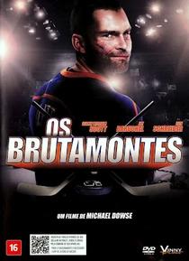 Os Brutamontes - Poster / Capa / Cartaz - Oficial 4