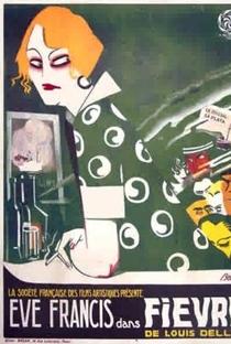 Fièvre - Poster / Capa / Cartaz - Oficial 1