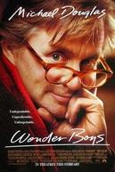 Garotos Incríveis (Wonder Boys)
