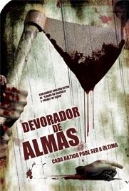 Devorador de Almas - Poster / Capa / Cartaz - Oficial 1