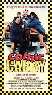 Comic Cabby - Poster / Capa / Cartaz - Oficial 1