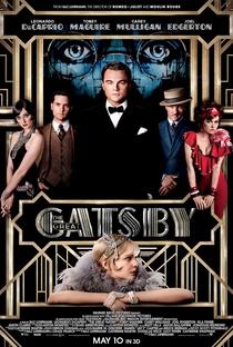 O Grande Gatsby - Poster / Capa / Cartaz - Oficial 20