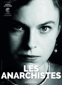 Os Anarquistas - Poster / Capa / Cartaz - Oficial 8