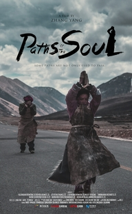 Paths of the Soul - Poster / Capa / Cartaz - Oficial 1