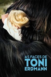 As Faces de Toni Erdmann - Poster / Capa / Cartaz - Oficial 7