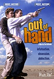 Out of Hand - Poster / Capa / Cartaz - Oficial 1