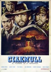 Ciakmull, O Homem da Vingança - Poster / Capa / Cartaz - Oficial 6