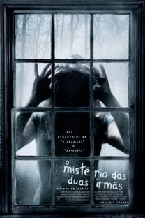 O Mistério das Duas Irmãs - Poster / Capa / Cartaz - Oficial 4