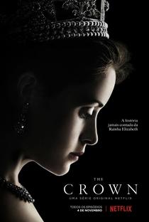 The Crown (1ª Temporada) - Poster / Capa / Cartaz - Oficial 3