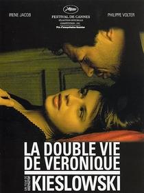 A Dupla Vida de Véronique - Poster / Capa / Cartaz - Oficial 2