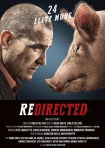 Redirected  - Poster / Capa / Cartaz - Oficial 1