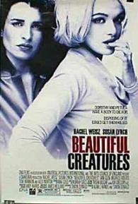 Divinas Criaturas - Poster / Capa / Cartaz - Oficial 2