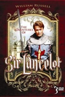 As Aventuras de Sir Lancelot - Poster / Capa / Cartaz - Oficial 3