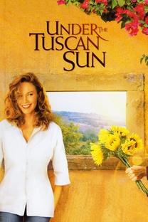 Sob o Sol da Toscana - Poster / Capa / Cartaz - Oficial 5