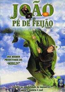 João e o Pé de Feijão - Poster / Capa / Cartaz - Oficial 6