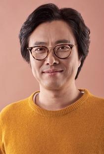 Seo Hyun Chul - Poster / Capa / Cartaz - Oficial 1