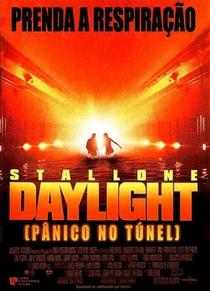 Daylight - Poster / Capa / Cartaz - Oficial 5
