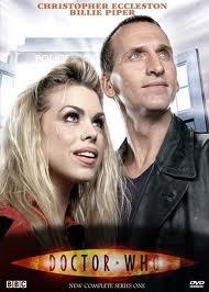Doctor Who (1ª Temporada) - Poster / Capa / Cartaz - Oficial 3