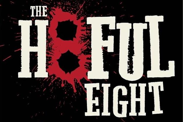 The Hateful Eight: sinopse oficial divulgada