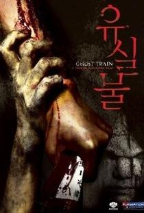 Ghost Train - Poster / Capa / Cartaz - Oficial 2