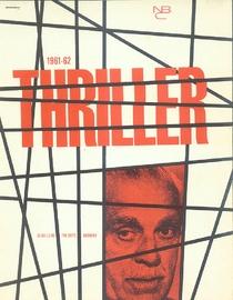 Thriller (1ª Temporada) - Poster / Capa / Cartaz - Oficial 3