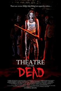 Theatre of the Dead - Poster / Capa / Cartaz - Oficial 1