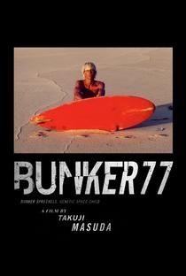 Bunker77 - Poster / Capa / Cartaz - Oficial 1