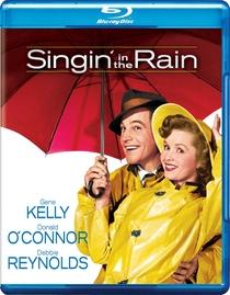 Singin' in the Rain: Raining on a New Generation - Poster / Capa / Cartaz - Oficial 1
