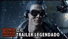X-MEN: DIAS DE UM FUTURO ESQUECIDO - Trailer Oficial #3 Legendado (2014) HD