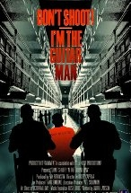 Don't Shoot! I'm the Guitar Man - Poster / Capa / Cartaz - Oficial 1
