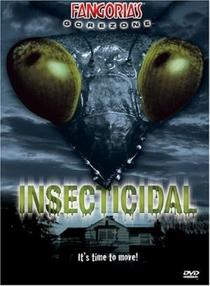 Inseticida - Poster / Capa / Cartaz - Oficial 3