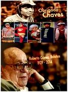Obrigado, Chaves (Obrigado, Chaves)