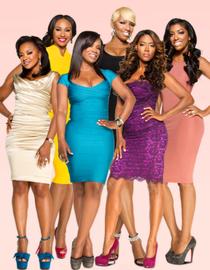 The Real Housewives of Atlanta (6ª Temp) - Poster / Capa / Cartaz - Oficial 1
