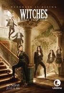 As Bruxas de East End (2ª Temporada)