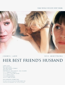 Her Best Friend's Husband - Poster / Capa / Cartaz - Oficial 1