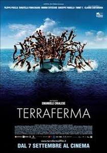 Terra Firme - Poster / Capa / Cartaz - Oficial 1