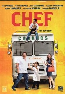 Chef - Poster / Capa / Cartaz - Oficial 5
