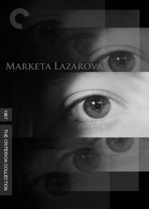 Marketa Lazarova - Poster / Capa / Cartaz - Oficial 2
