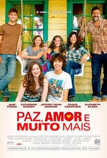 Paz, Amor e Muito Mais - Poster / Capa / Cartaz - Oficial 7