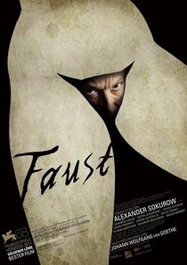 Fausto - Poster / Capa / Cartaz - Oficial 2