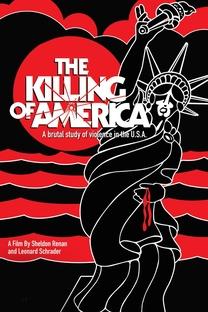 Massacre na América - Poster / Capa / Cartaz - Oficial 5