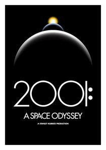 2001: Uma Odisseia no Espaço - Poster / Capa / Cartaz - Oficial 13