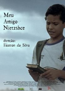 Meu Amigo Nietzsche - Poster / Capa / Cartaz - Oficial 1