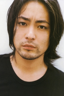 Takayuki Yamada  - Poster / Capa / Cartaz - Oficial 3